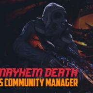 Mayhem Death